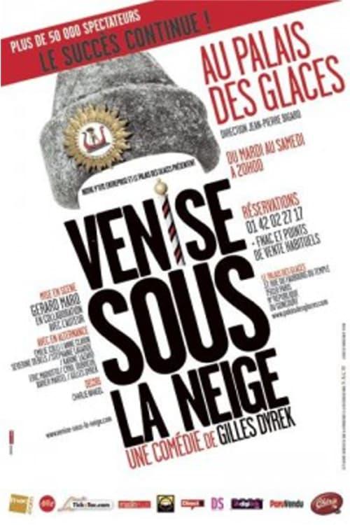 Watch Venise sous la neige Full Movie Download