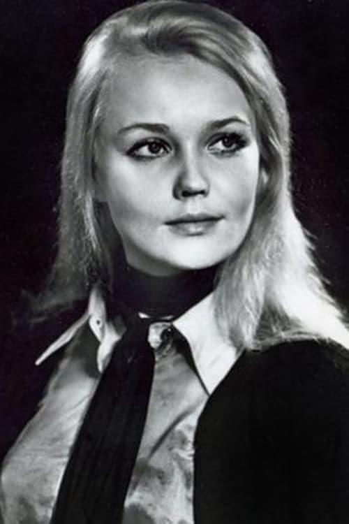 Valentina Shendrikova