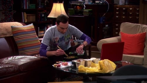 Watch The Big Bang Theory S4E16 in English Online Free | HD