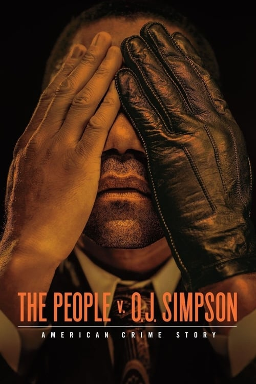 American Crime Story - The People v. O.J. Simpson