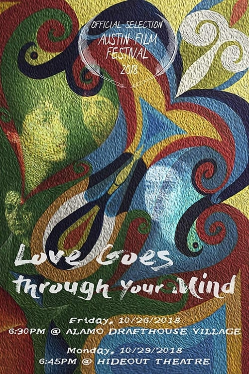 Love Goes Through Your Mind