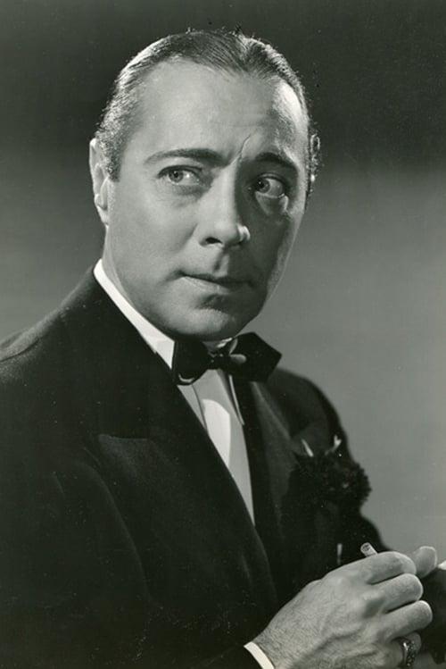Bernard Nedell