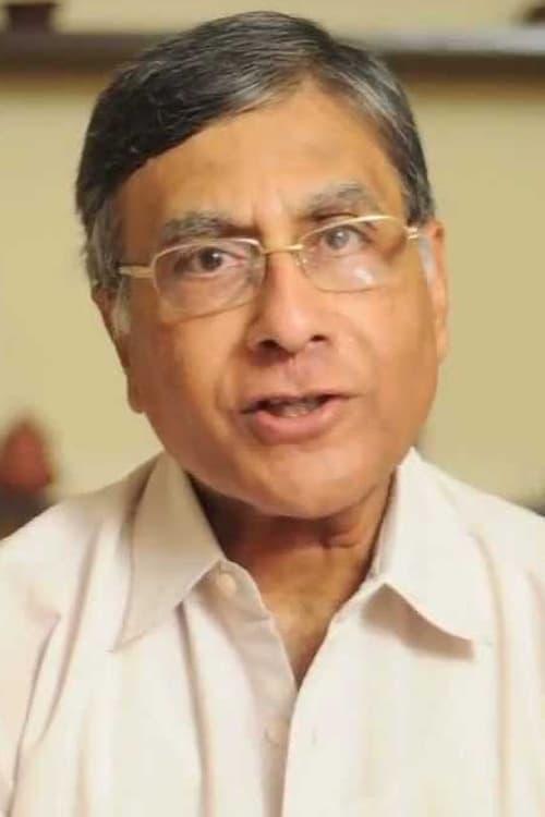P. C. Ramakrishna
