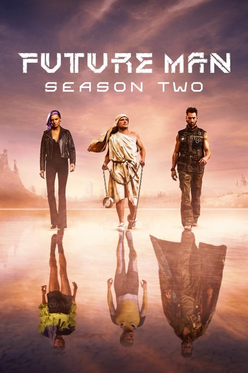 Future Man - Season 2