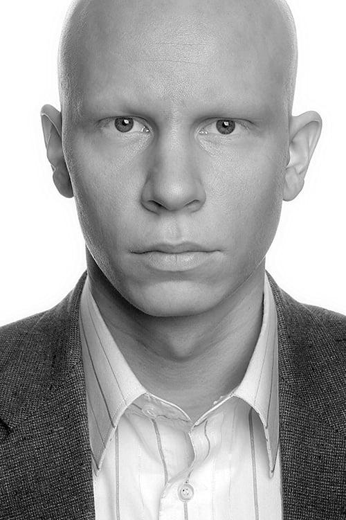 Ólafur Egilsson