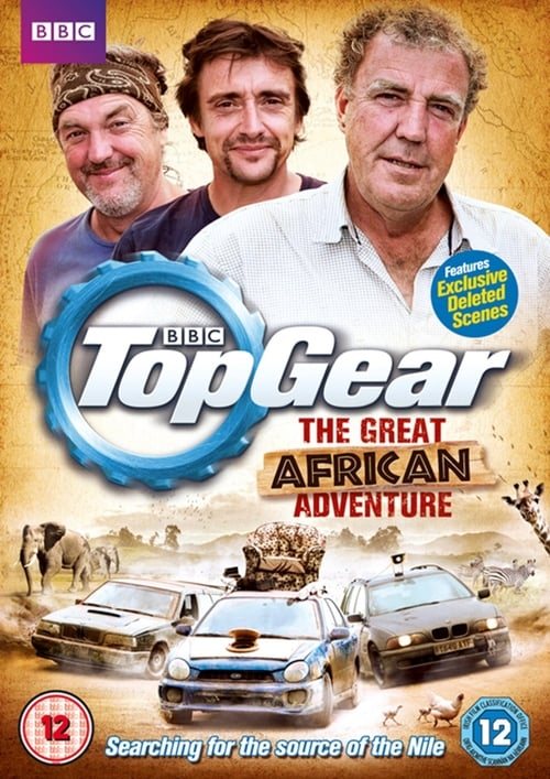 Top Gear: The Great African Adventure