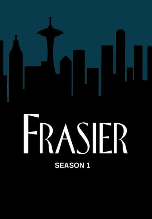 Watch Frasier Season 1 in English Online Free