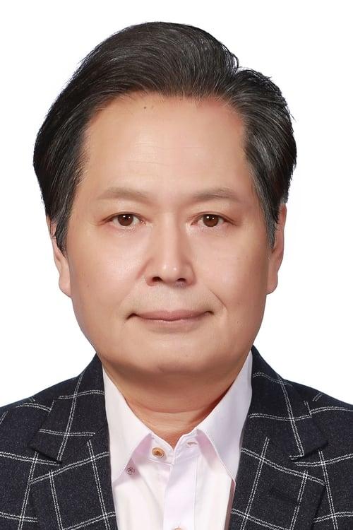 Kang Nam-Gil