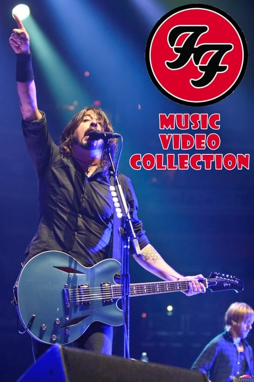 Foo Fighters - Music Video Collection