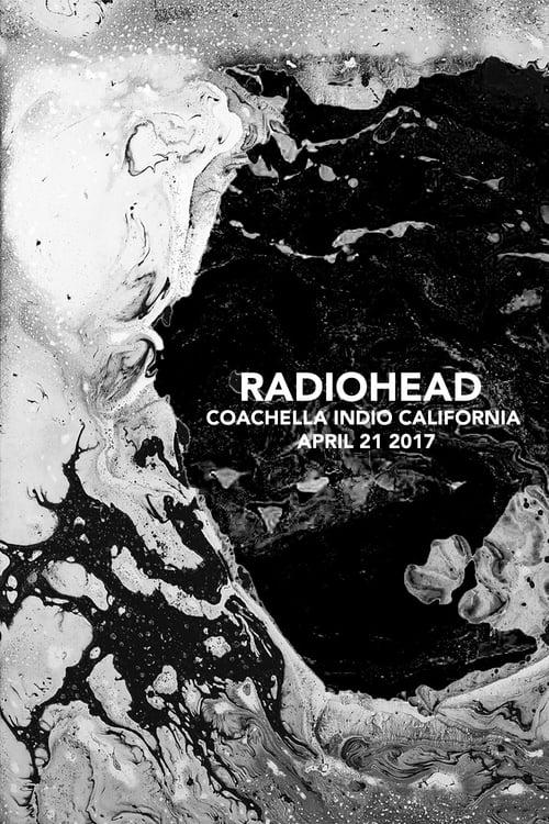 Radiohead - Coachella Indio California
