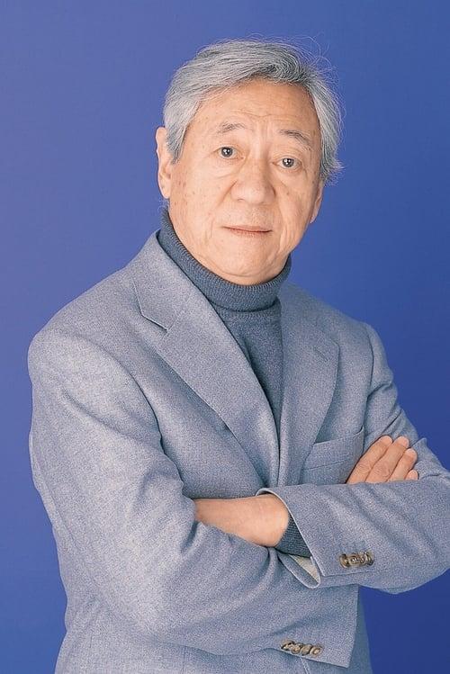 Takeshi Kusaka