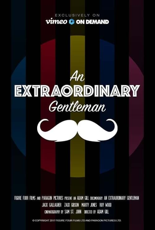 An Extraordinary Gentleman