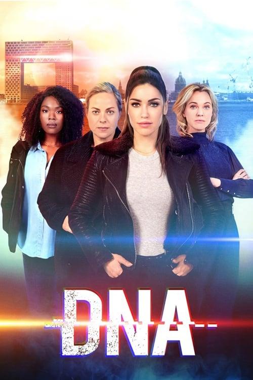 DNA (NL)