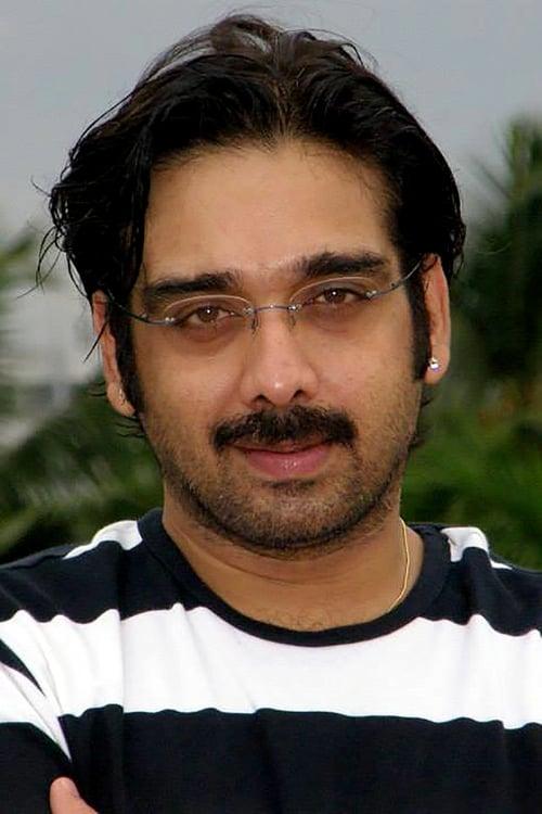 Vineeth Radhakrishnan