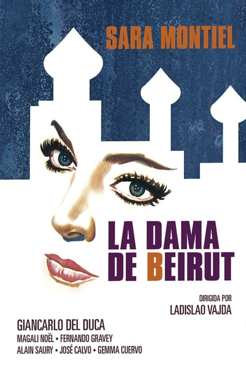The Woman from Beirut