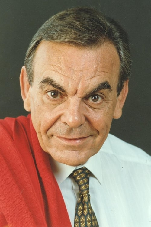 Paco Morán