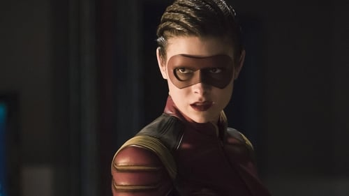 Watch The Flash S2E16 in English Online Free | HD