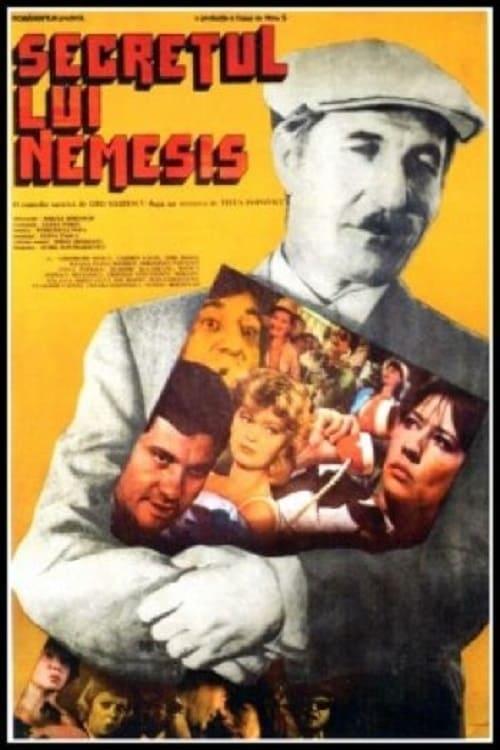 Secretul lui Nemesis