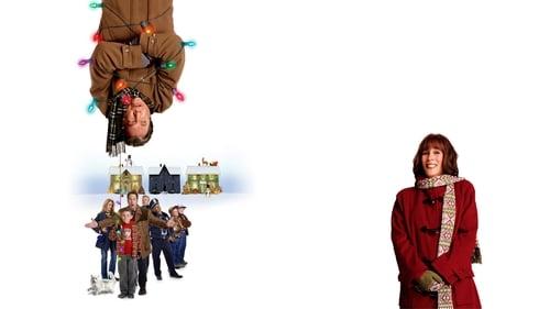 Una Navidad De Locos (2004) FULL HD 1080P LATINO/INGLES