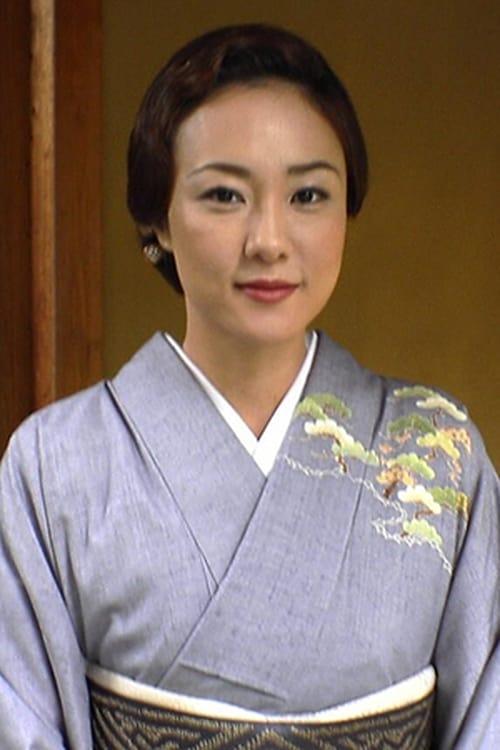 Kiwako Harada