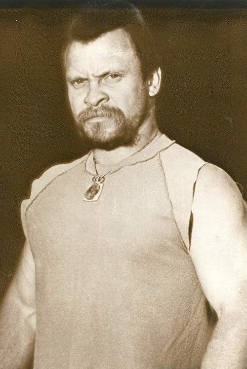Rocky Giordani