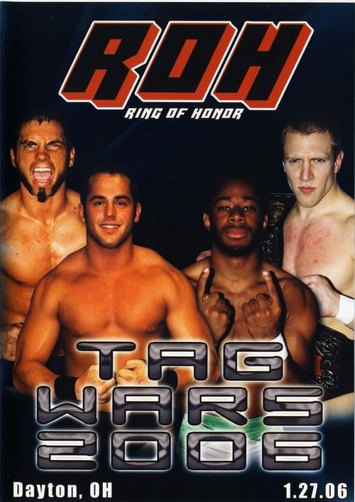 ROH Tag Wars 2006