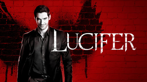 Lucifer Season 2 Episode 17 : Sympathy For The Goddess
