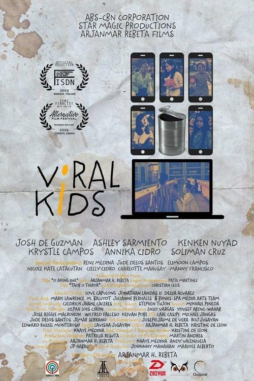 Viral Kids