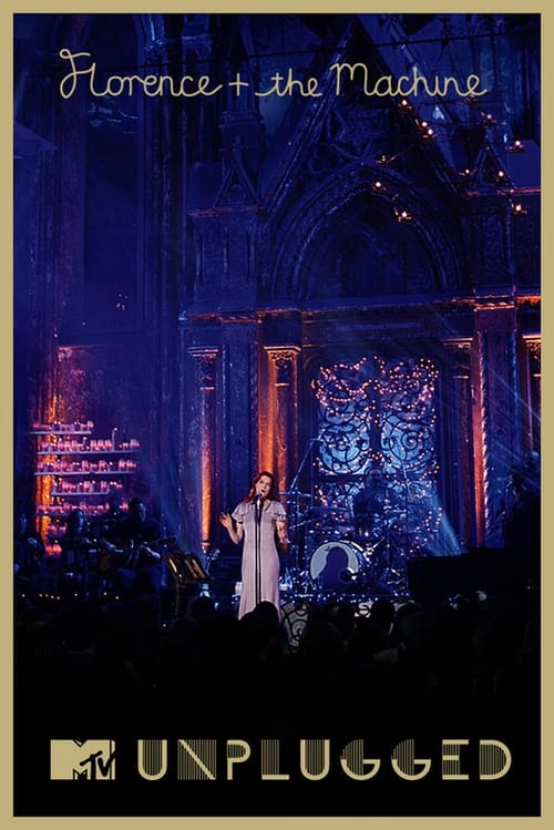 Florence and the Machine: MTV Unplugged