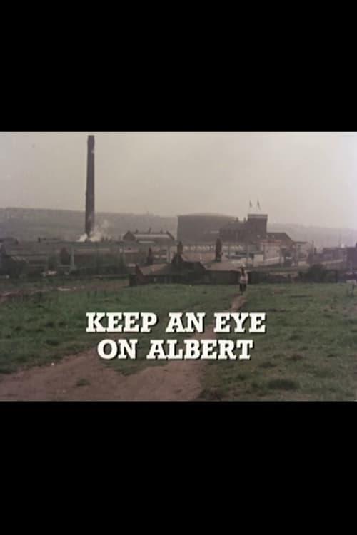 Keep an Eye on Albert