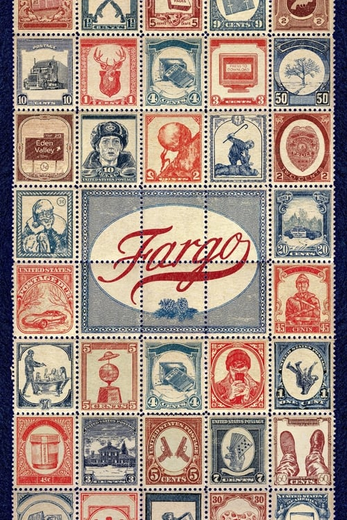 Watch Fargo (2014) in English Online Free | 720p BrRip x264