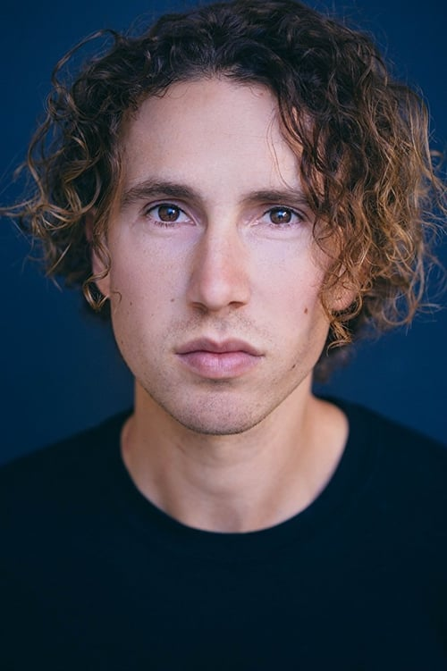 Cameron Crosby