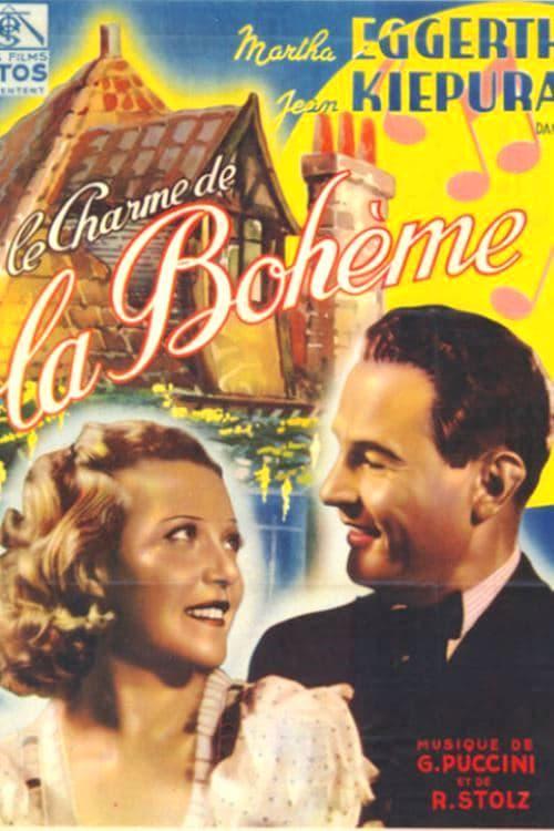 The Charm of La Bohème