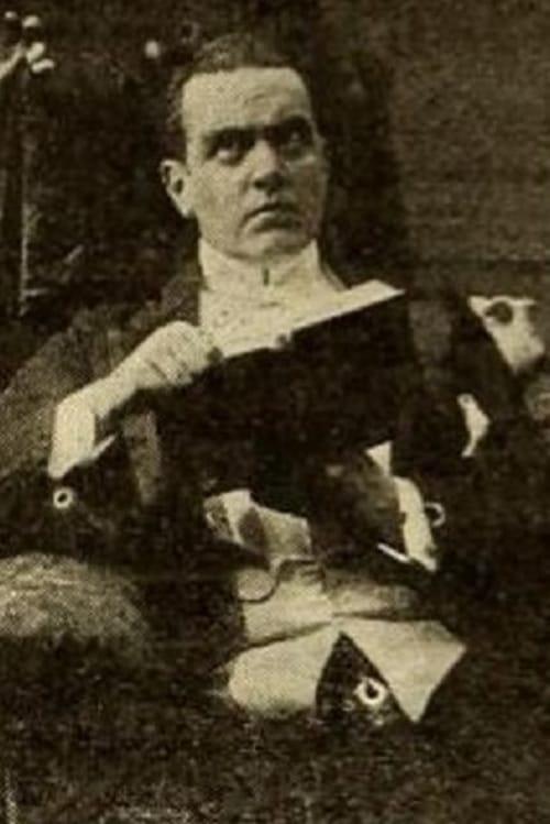 Richard Travers