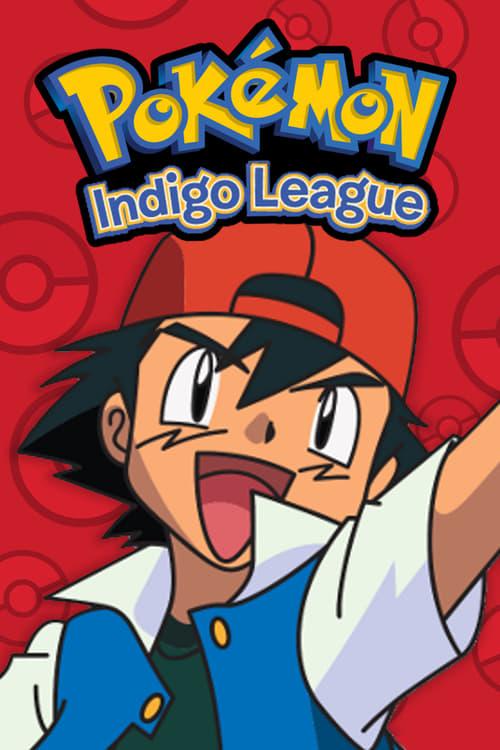 Indigo League