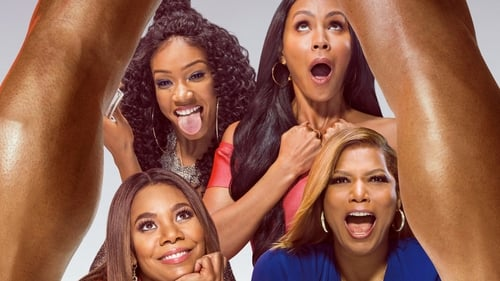 Watch Girls Trip (2017) in English Online Free | 720p BrRip x264