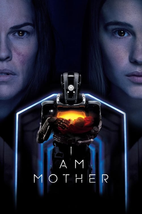 Box art for I Am Mother