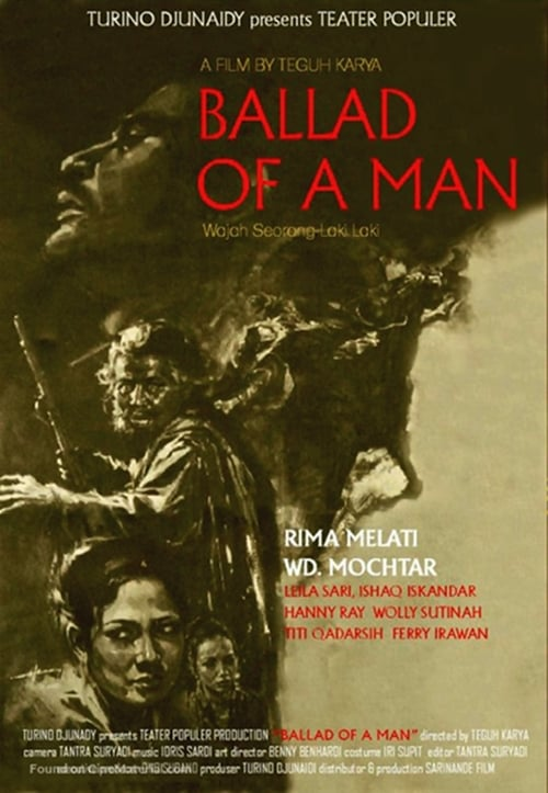 Ballad of a Man stream movies online free