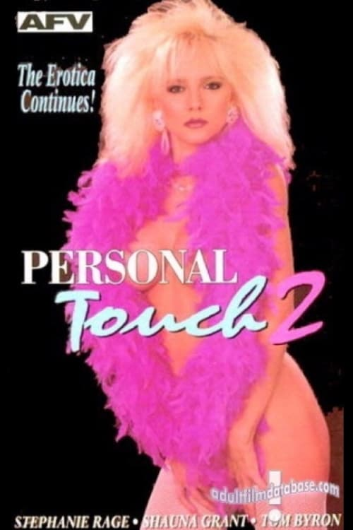 The Personal Touch II