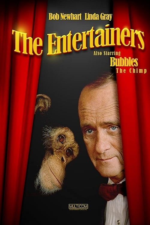 The Entertainers