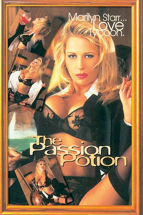 The Passion Potion