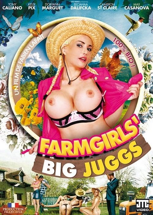 Farmgirls' Big Juggs