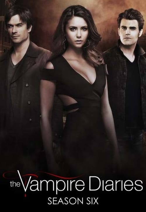Watch The Vampire Diaries Season 6 in English Online Free
