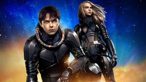 Watch Valerian and the City of a Thousand Planets (2017) in English Online Free | 720p BrRip x264