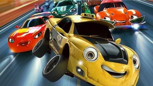 Wheely (2018) Full Movie Watch Online