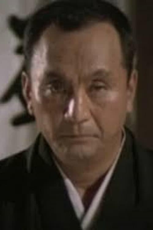 Fujio Suga