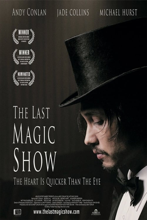 The Last Magic Show
