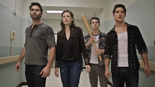 Watch Teen Wolf S3E10 in English Online Free | HD