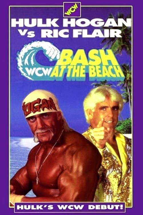 WCW Bash at The Beach 1994