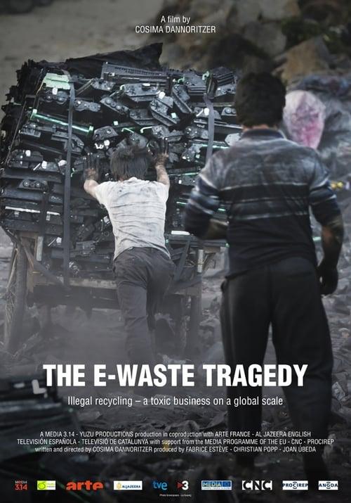 The E-waste Tragedy